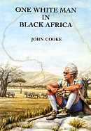 One White man in Black Africa