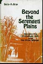 Beyond the Serengeti Plains