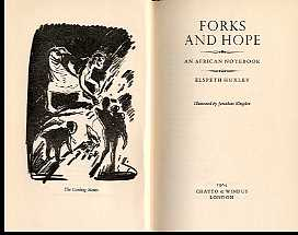 Forks and Hope