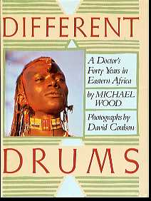 Different Drums