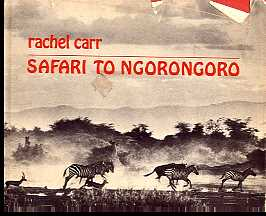 Safari to Ngorongoro