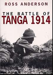 Battle of Tanga 1914