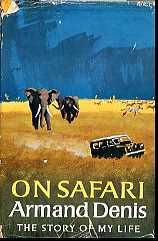 On Safari: The Story of my Life